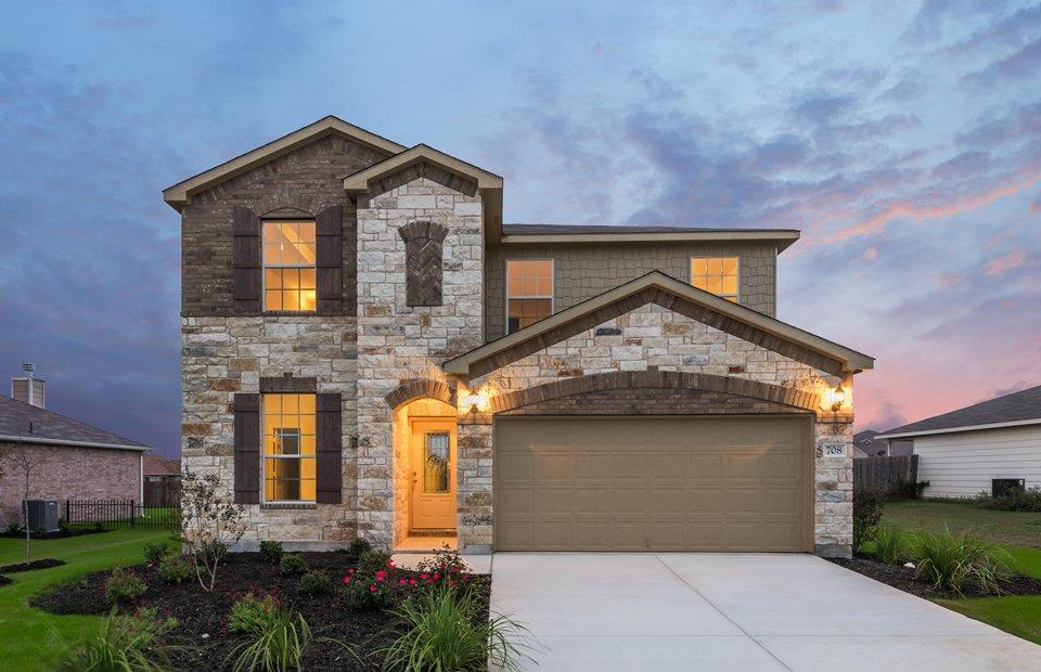 Yowell Ranch In Killeen Tx Prices Plans Availability