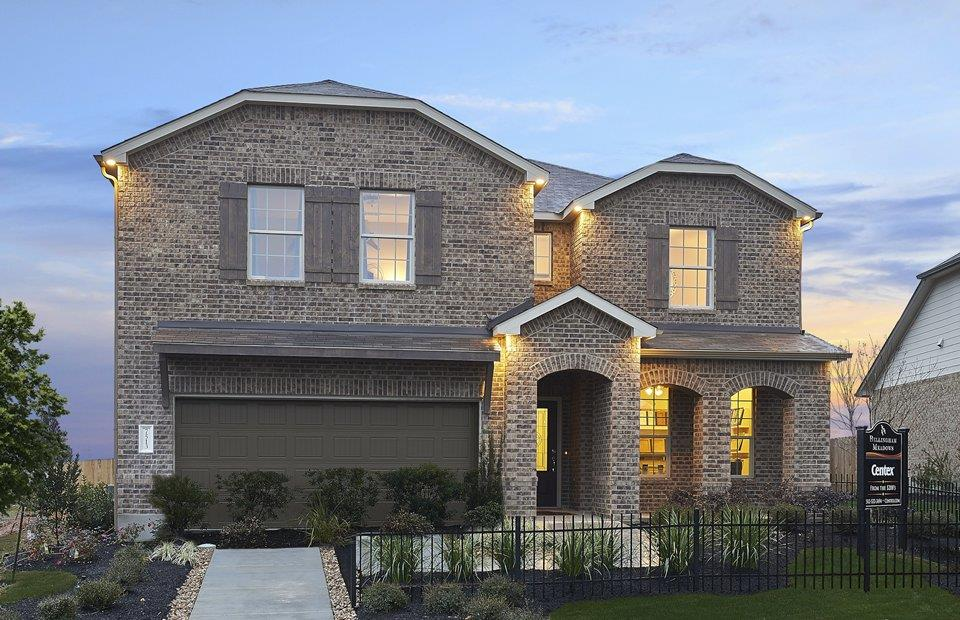 Paloma Creek South in Little Elm, TX | Prices, Plans, Availability