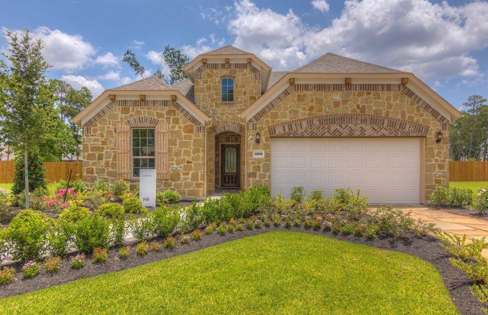 Highland Crossing in Pearland, TX | Prices, Plans, Availability