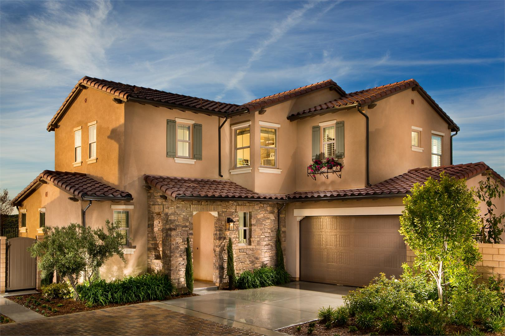 Baker Ranch Crestline In Lake Forest Ca Prices Plans Availability