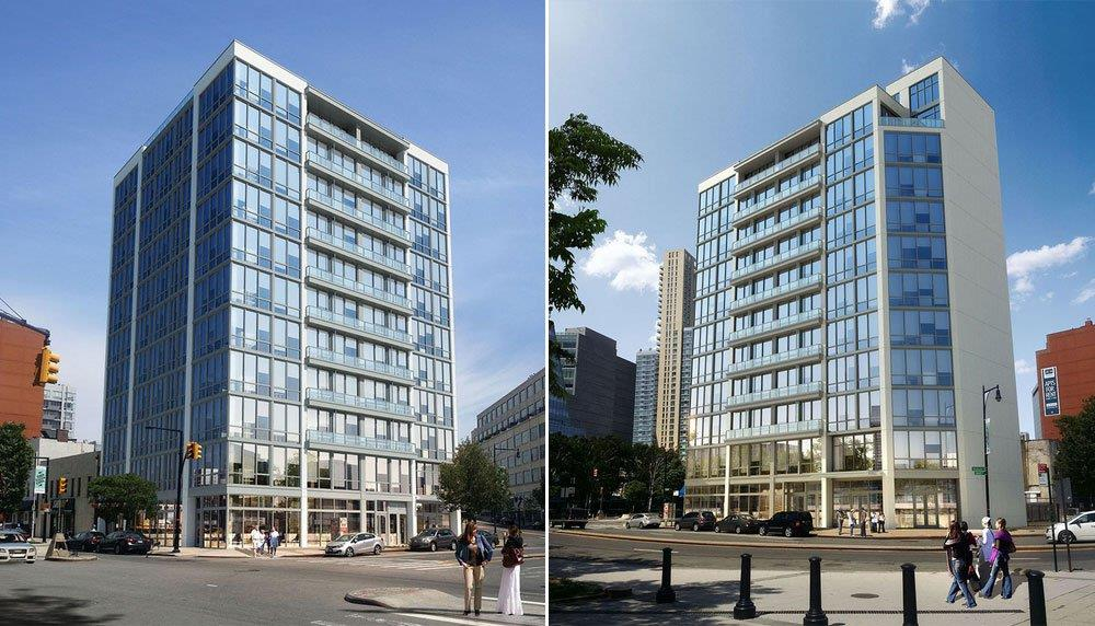 5 Court Square In Queens Ny New Homes Plans Units Prices