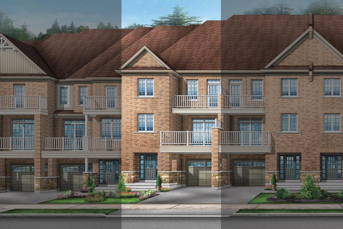 Markham meadows plans prices availability for Pinnacle home designs maple ridge