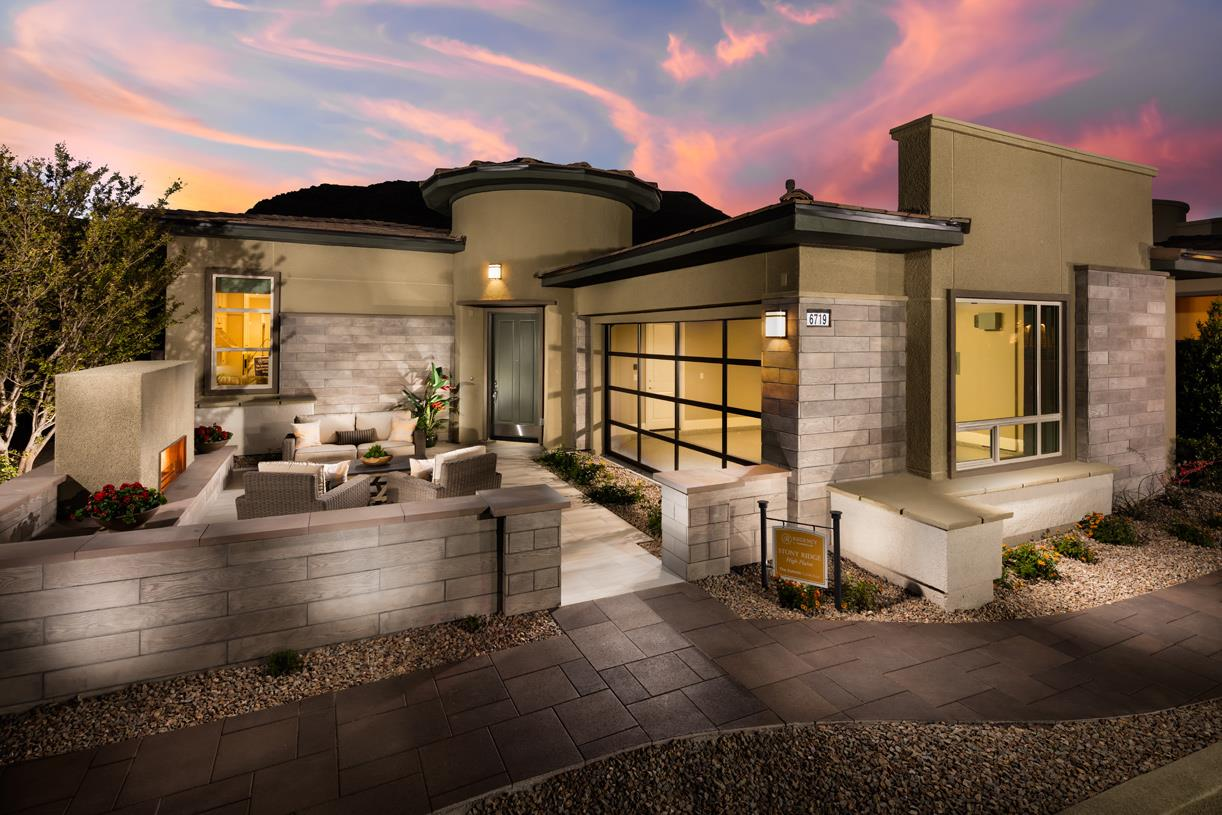 regency at summerlin summit collection in las vegas nv prices plans availability buzzbuzzhome