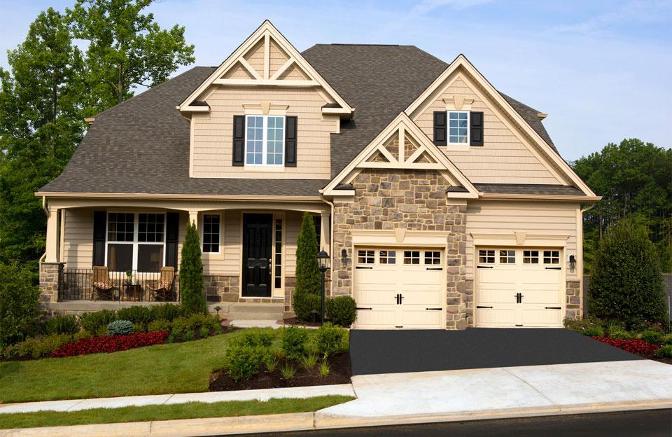 Colonial Forge - Single Family Homes in Stafford ...