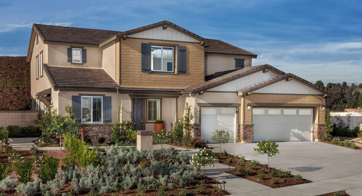 Citrus Heights - Orchard in Riverside, CA | Prices, Plans