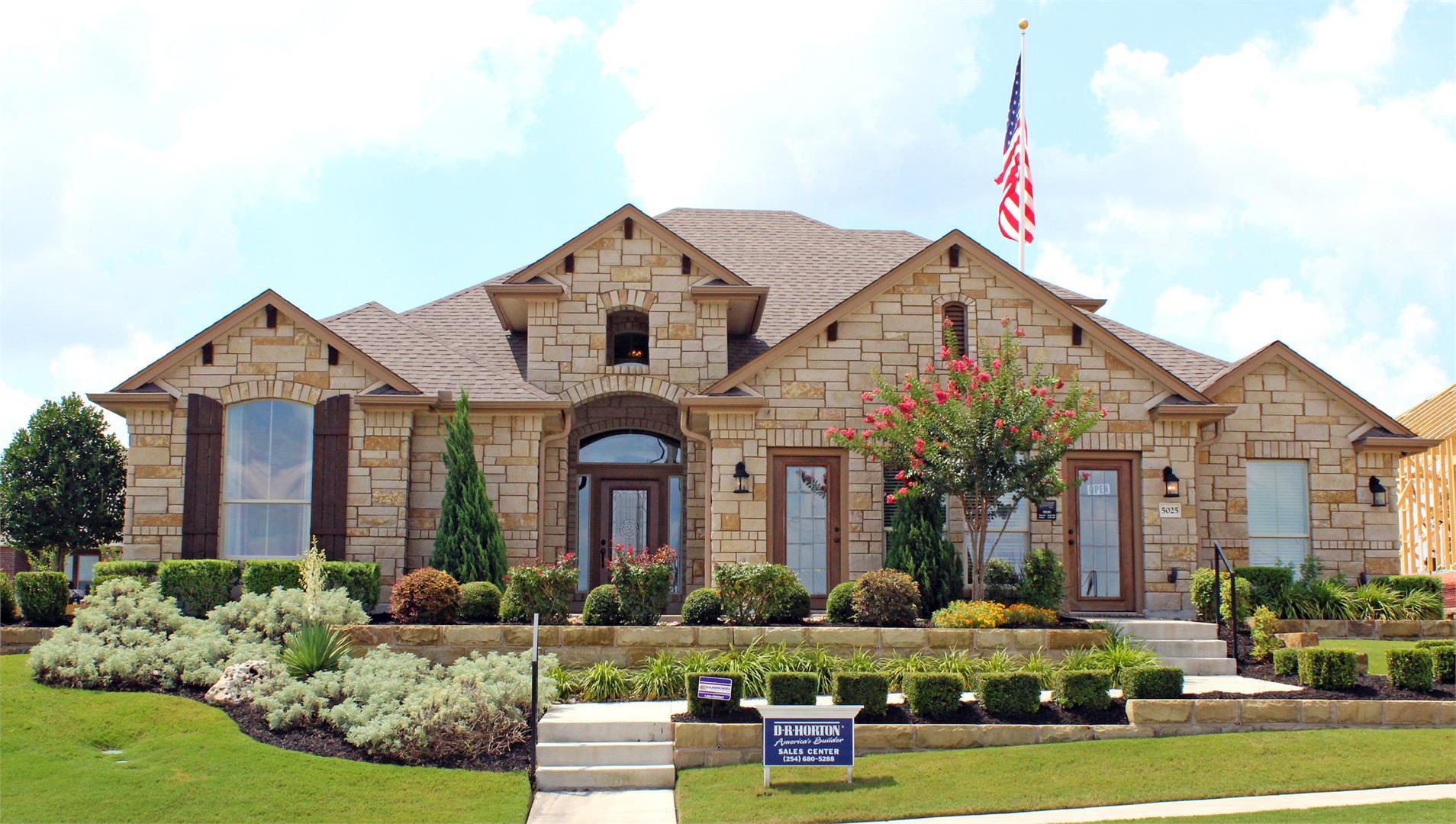 White Rock Estates In Killeen Tx Prices Plans Availability