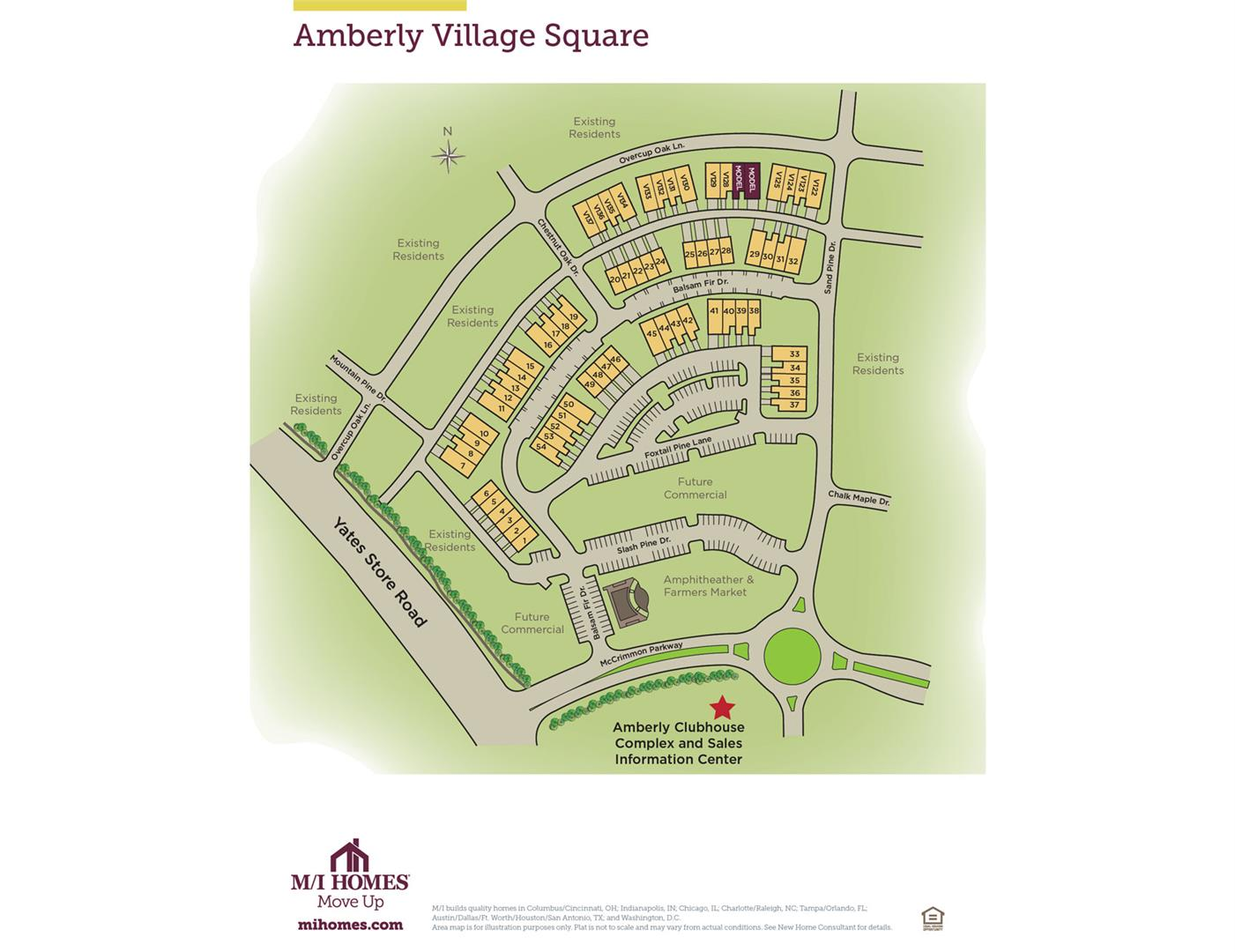 Amberly Village Square In Cary Nc Prices Plans Availability