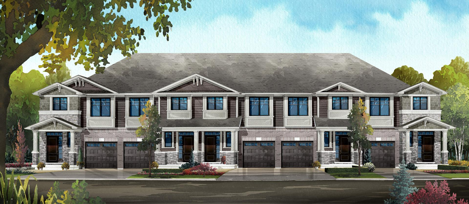 Life Townhomes Plans Prices Availability