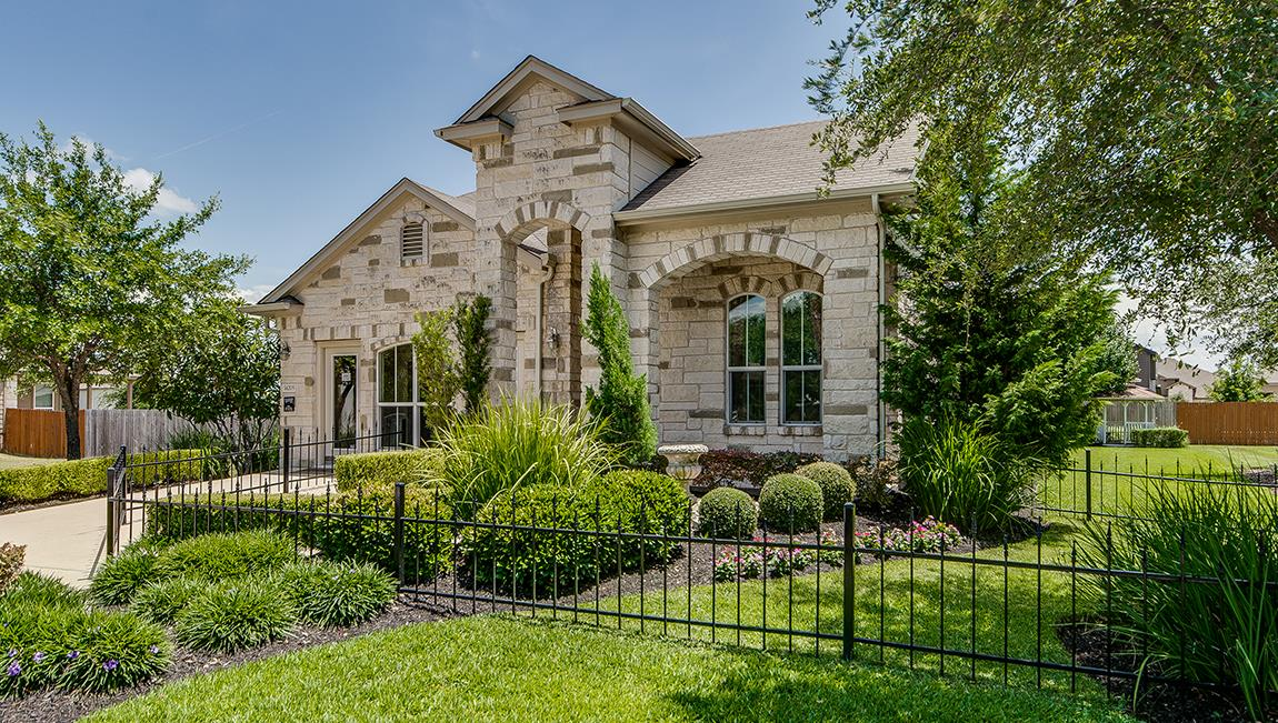 Avery Ranch Granite Shoals In Austin Tx Prices Plans Availability