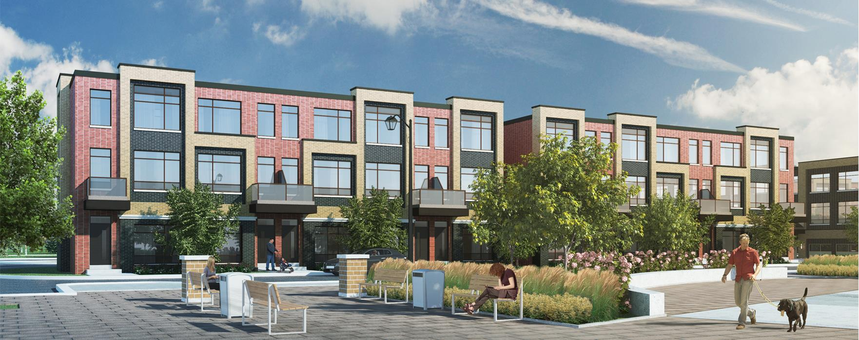 Woodbridge Park In Vaughan On Prices Plans Availability