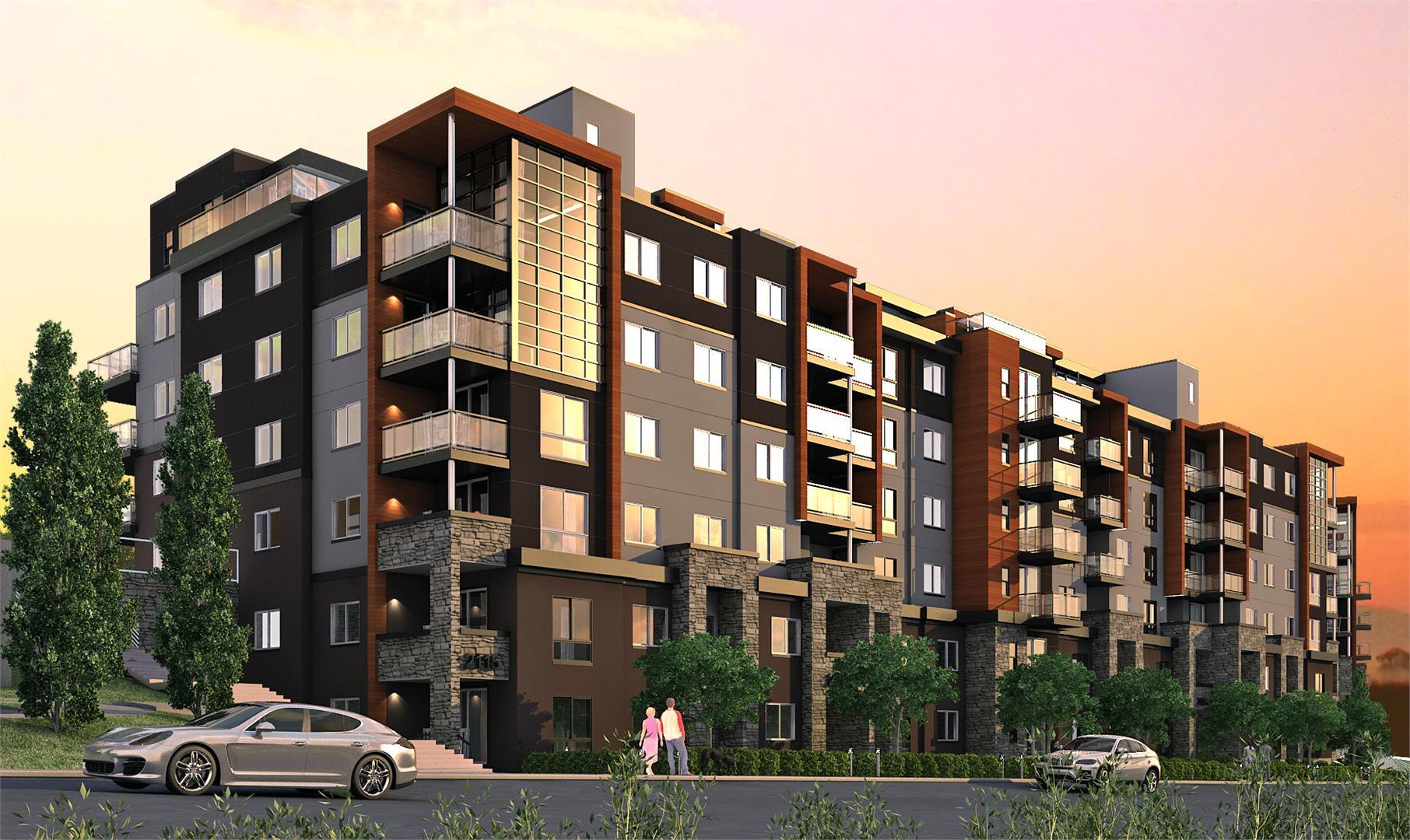 Emerald Sky Condos in Calgary, AB | Prices, Plans ...
