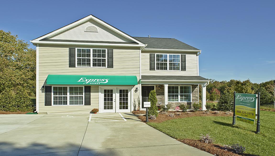 Salem Springs in Winston-Salem, NC | Prices, Plans, Availability