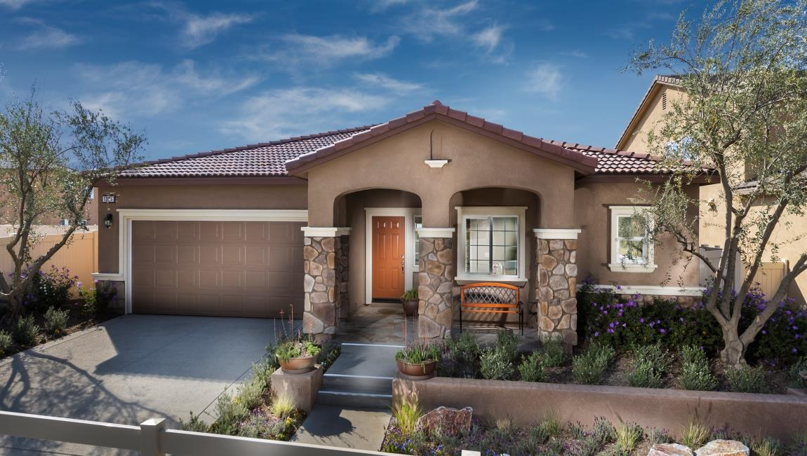 Mesa Pointe In Calimesa Ca Prices Plans Availability