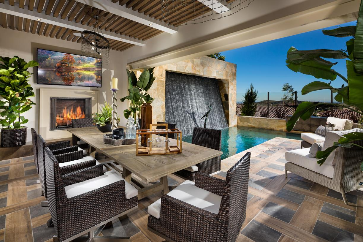 Highlands East At Baker Ranch In Lake Forest Ca Prices Plans Availability