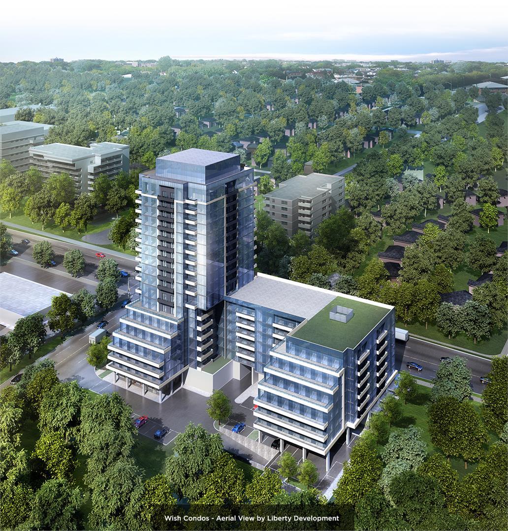 for Condominium adults plans development
