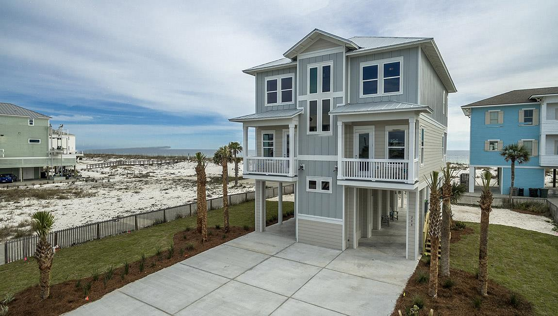 Luxury Waterfront Homes in Gulf Breeze, FL | Prices, Plans