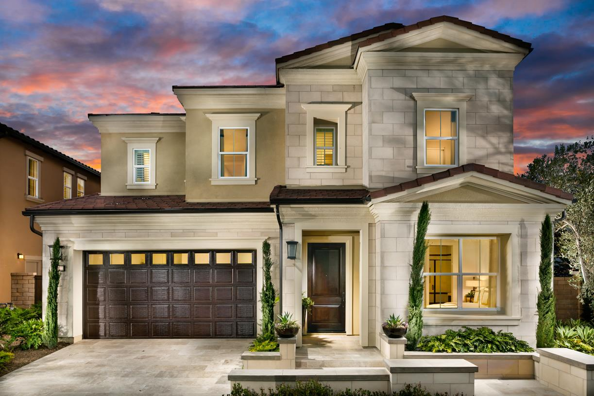 The Trails At Baker Ranch In Lake Forest Ca Prices Plans Availability
