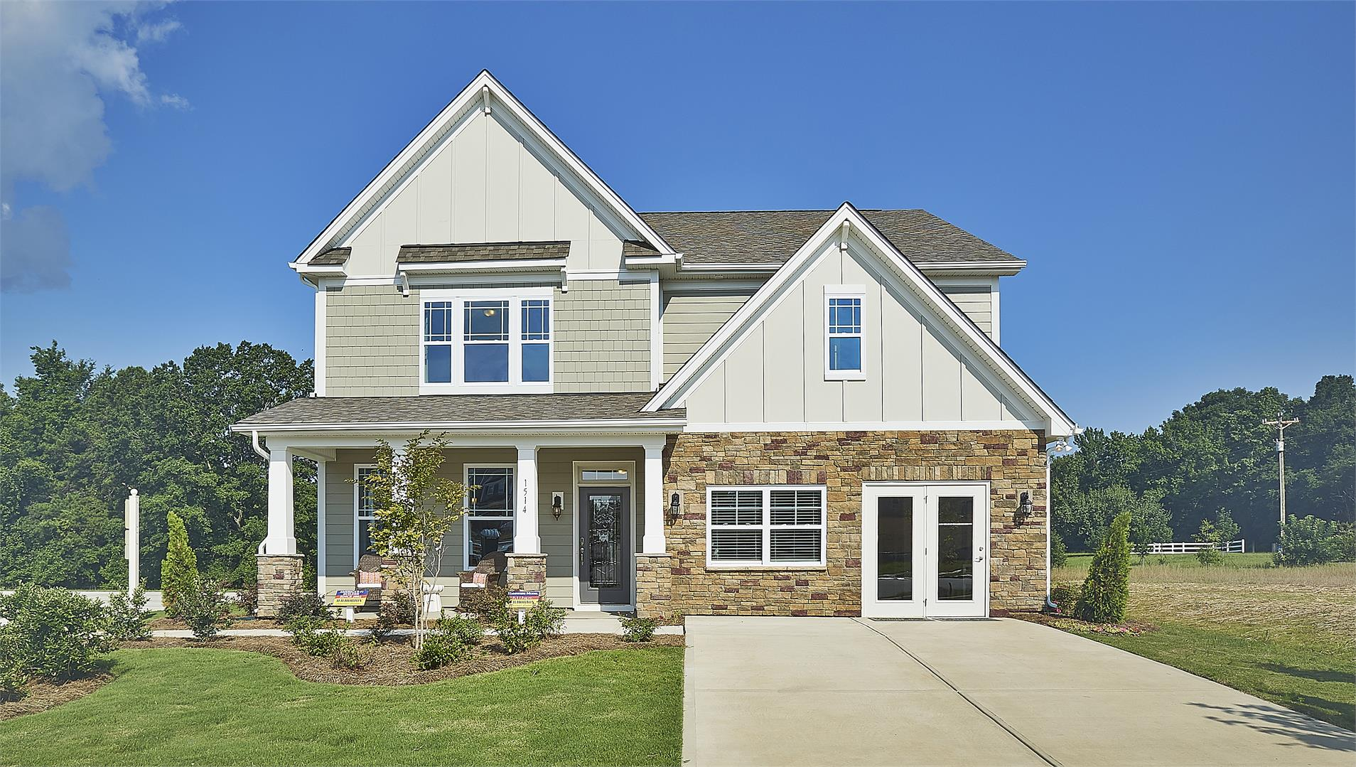 Forest Grove In Fort Mill Nc Prices Plans Availability