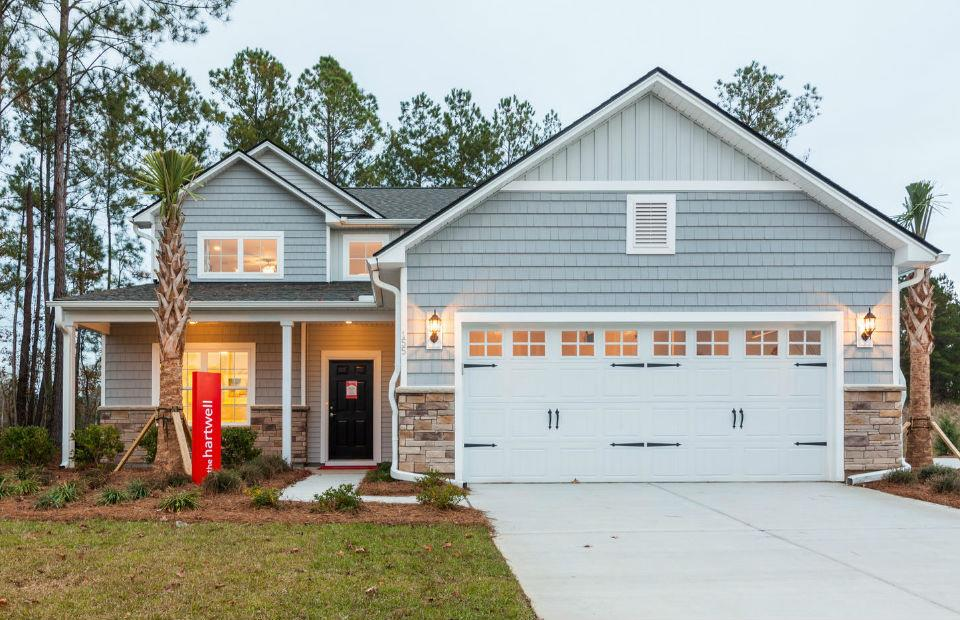 seagrass station in bluffton sc new homes plans units prices