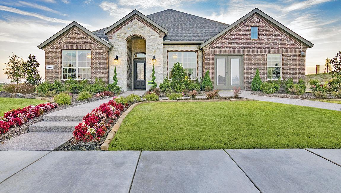 Lakeview Summit in Rockwall, TX | Prices, Plans, Availability