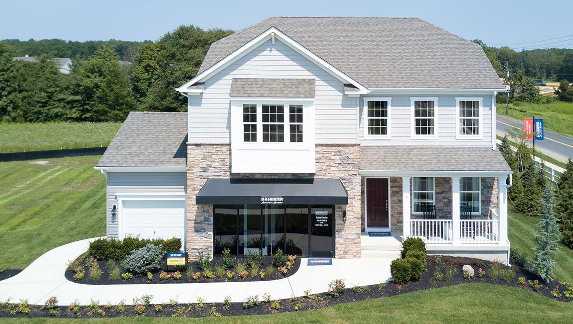 Devonforde Estates in Evesham Township, NJ | Prices, Plans ...