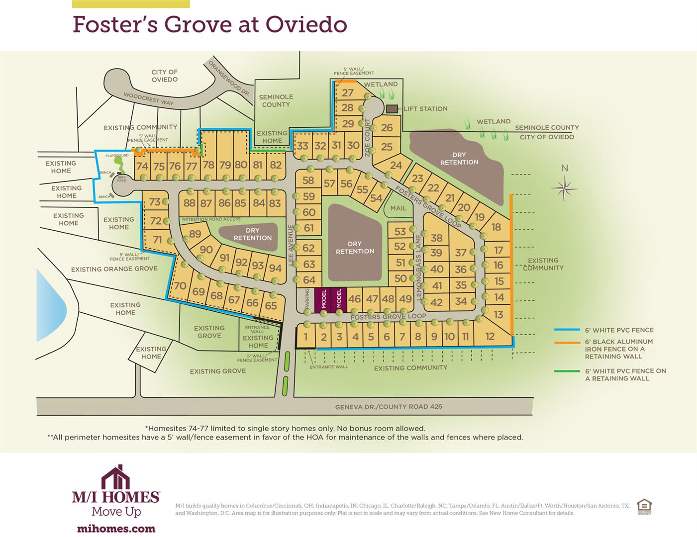 Foster's Grove at Oviedo in Chuluota, FL | Prices, Plans ... on cecil field florida map, longwood florida map, st. johns river florida map, united states florida map, naranja florida map, spring hill florida map, ferndale florida map, pine lakes florida map, zellwood florida map, lake hart florida map, north port florida map, east orlando florida map, altamonte florida map, oviedo florida map, windermere florida map, city of sunrise florida map, union park florida map, plymouth florida map, largo florida map, sharpes florida map,