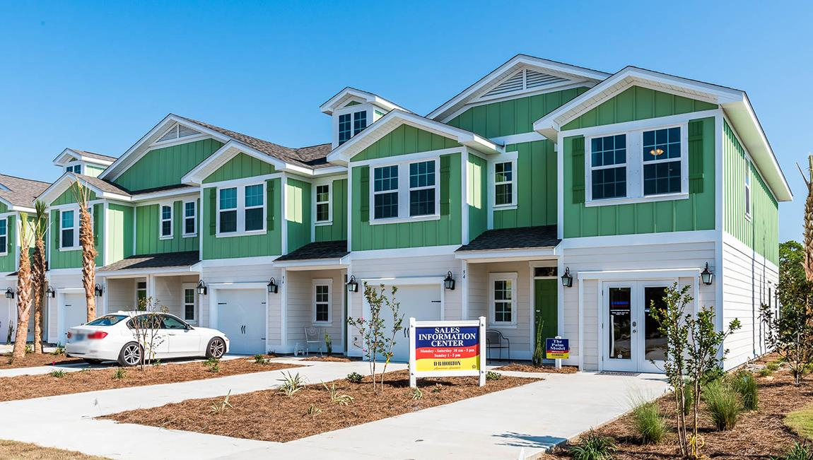 Whisper Dunes Townhomes In Panama City Beach Fl Prices Plans Availability