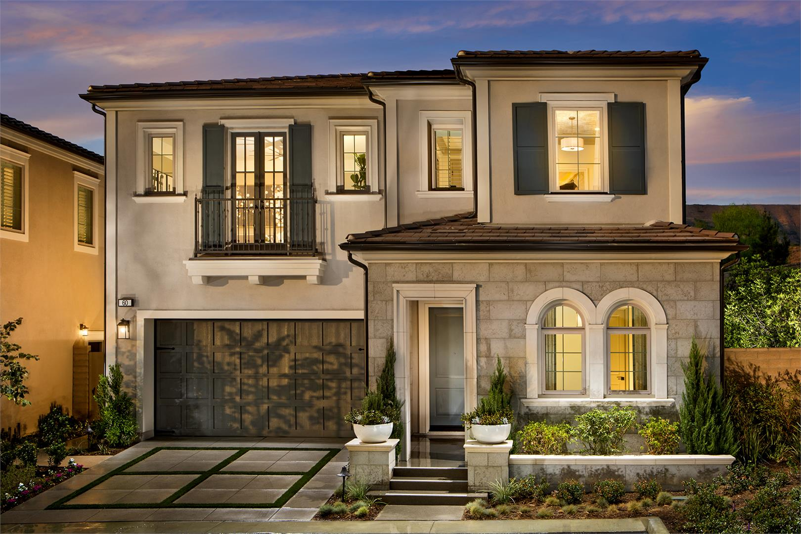 Padova At Orchard Hills In Irvine Ca Prices Plans Availability