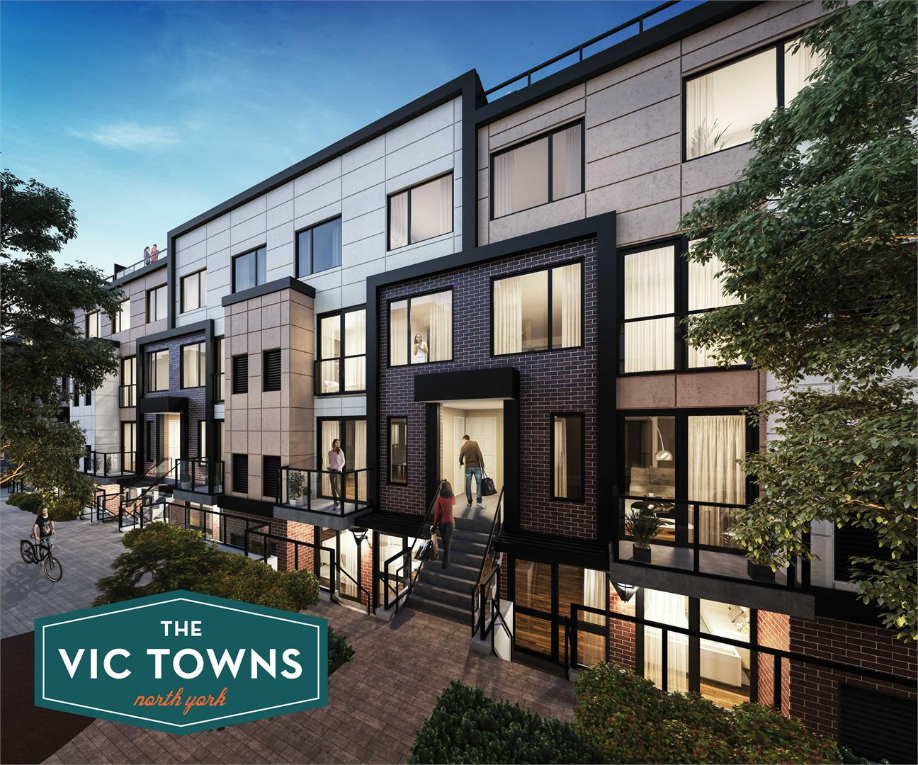 The vic towns plans prices availability for Townhouse construction cost