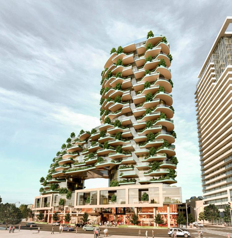Super Designers Walk Condos In Toronto On Prices Plans Beutiful Home Inspiration Aditmahrainfo