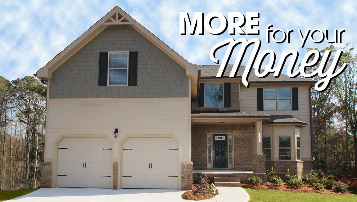 Miller Park in Stonecrest, GA | Prices, Plans, Availability on