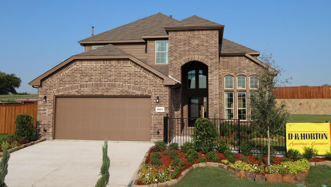 Copper Creek in Fort Worth, TX   Prices, Plans, Availability on lennar home plans, toll brothers home plans, pulte home plans,