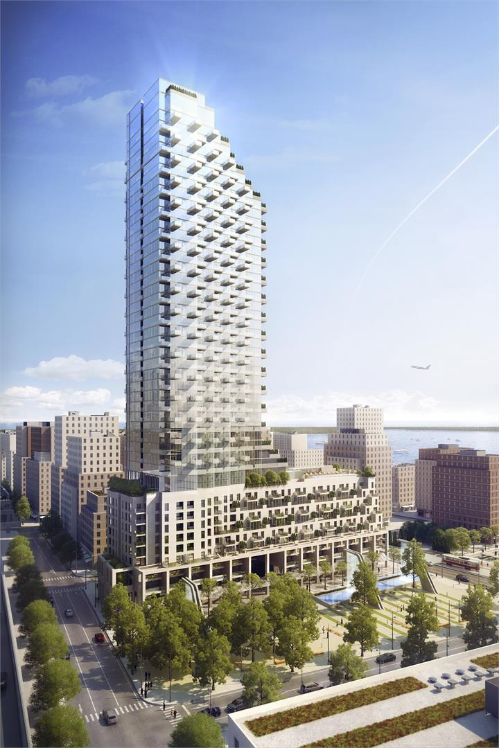 Monde Condos In Toronto On Prices Plans Availability