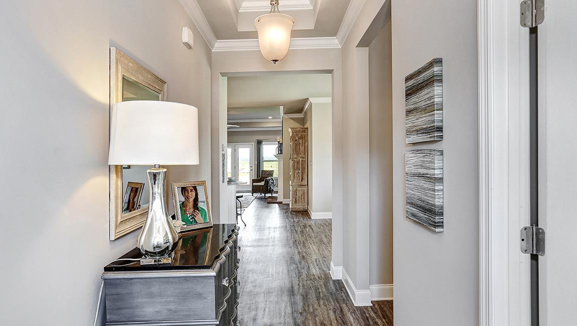 Oak Haven In Meridianville Al Prices Plans Availability