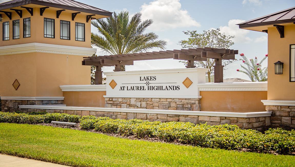 Lakes At Laurel Highlands Express In Lakeland Fl Prices Plans