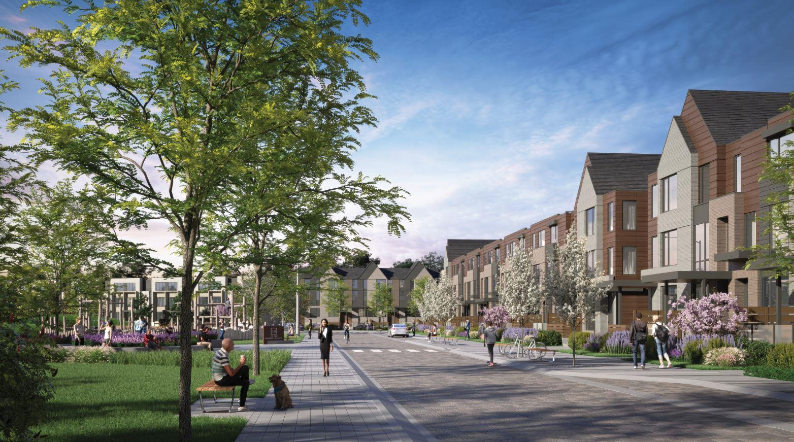 Image result for metropia new homes