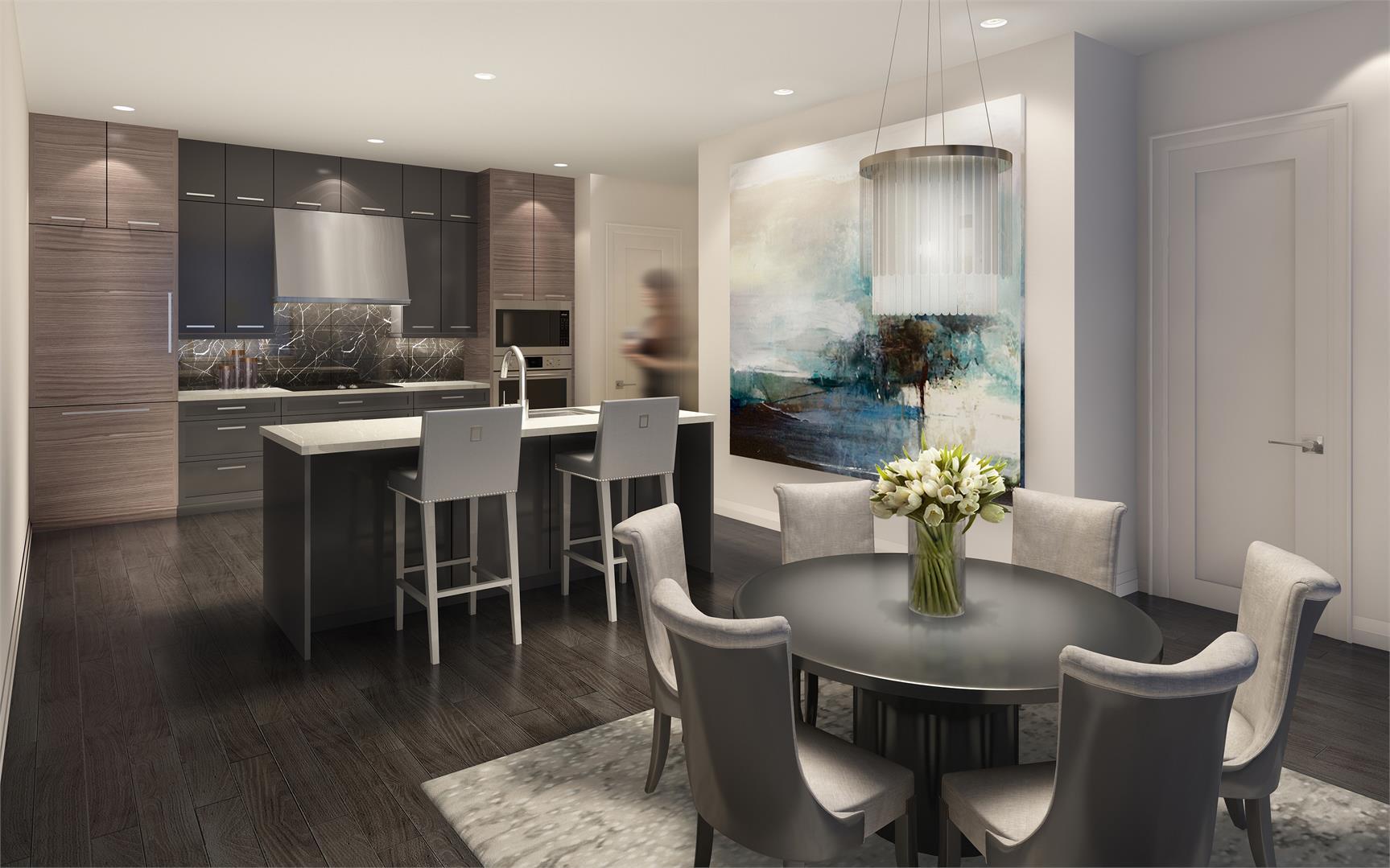 Interior photo of 42 Mill Street Condos - Phase 1