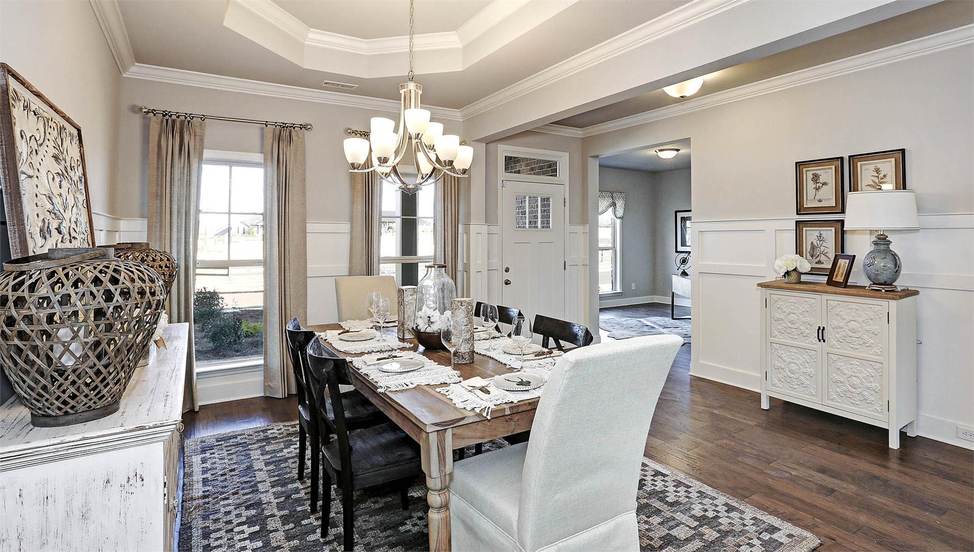 Brentwood Manor In Madison Al Prices Plans Availability
