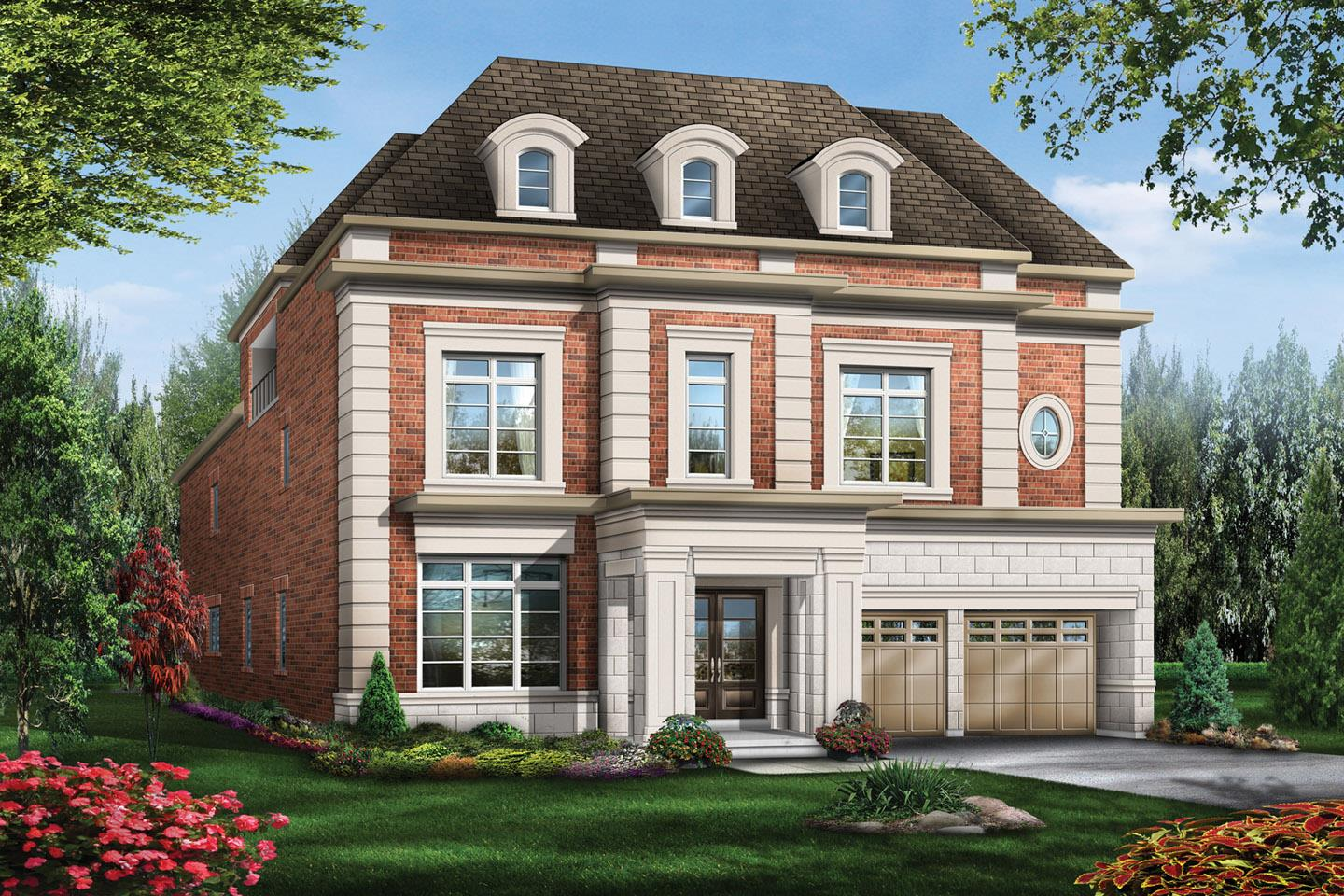 Observatory Hill in Richmond Hill, ON   Prices, Plans, Availability