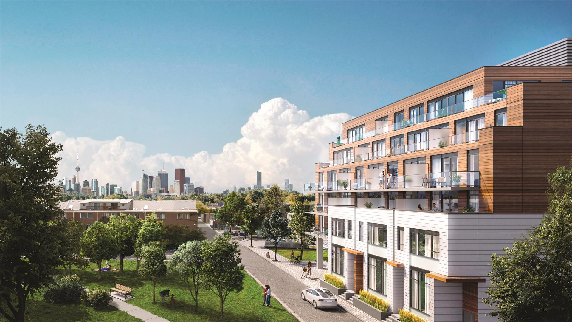 The Poet Condos in Toronto, ON | Prices, Plans, Availability