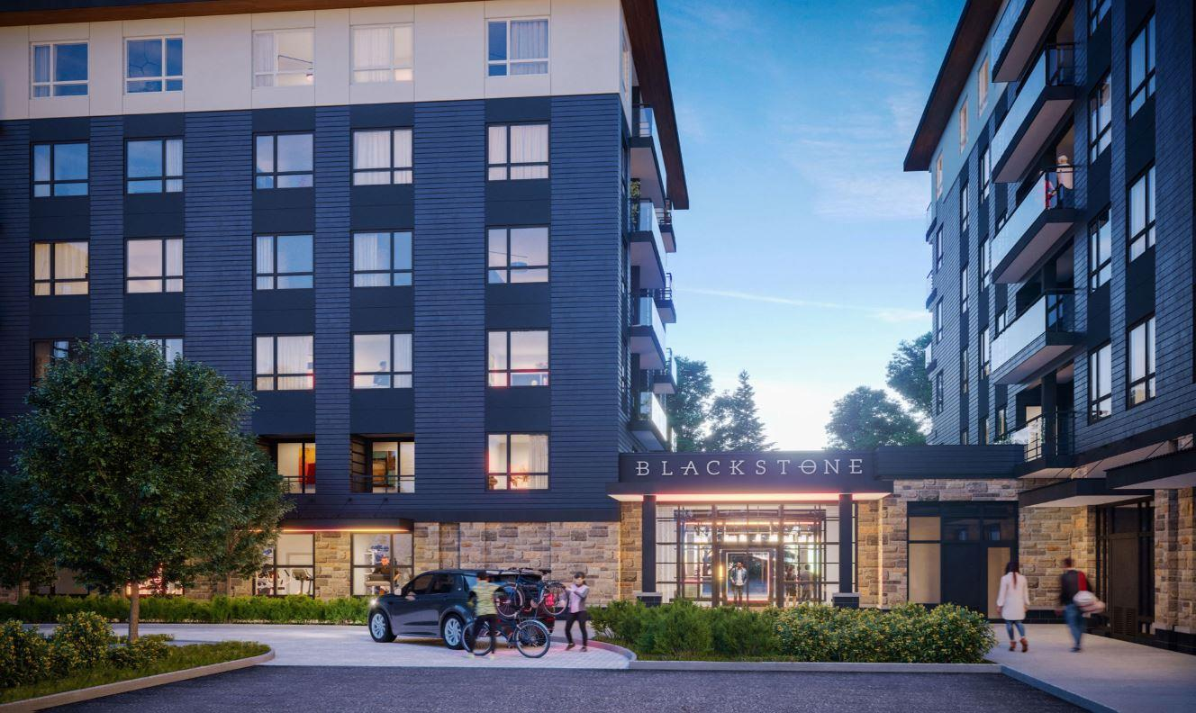 Blackstone Condominiums in Waterloo, ON   Prices, Plans, Availability