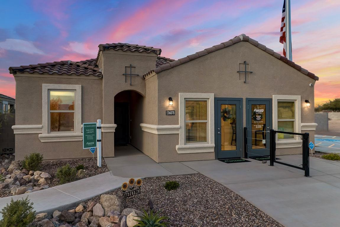 Strange Sorrento In Maricopa Az Prices Plans Availability Download Free Architecture Designs Intelgarnamadebymaigaardcom