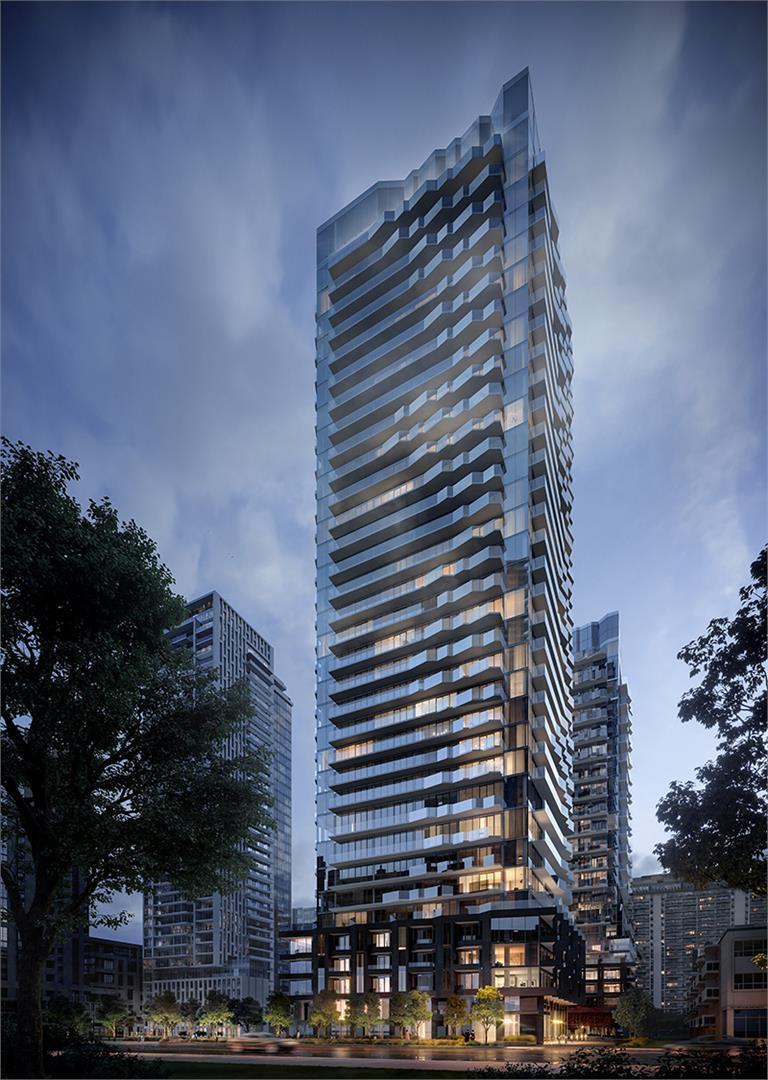 Exterior photo of Untitled Toronto