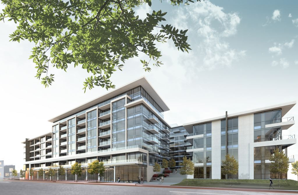 1345 Lakeshore Condos In Mississauga On Prices Plans Availability