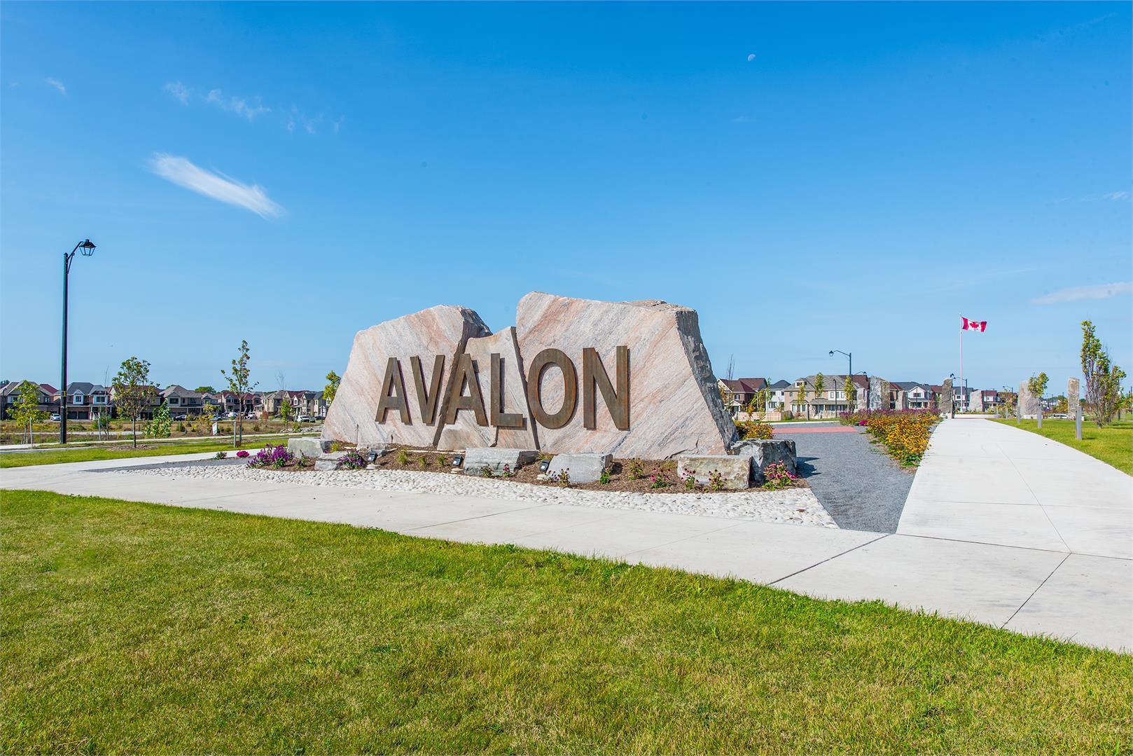 Exterior photo of Empire Avalon