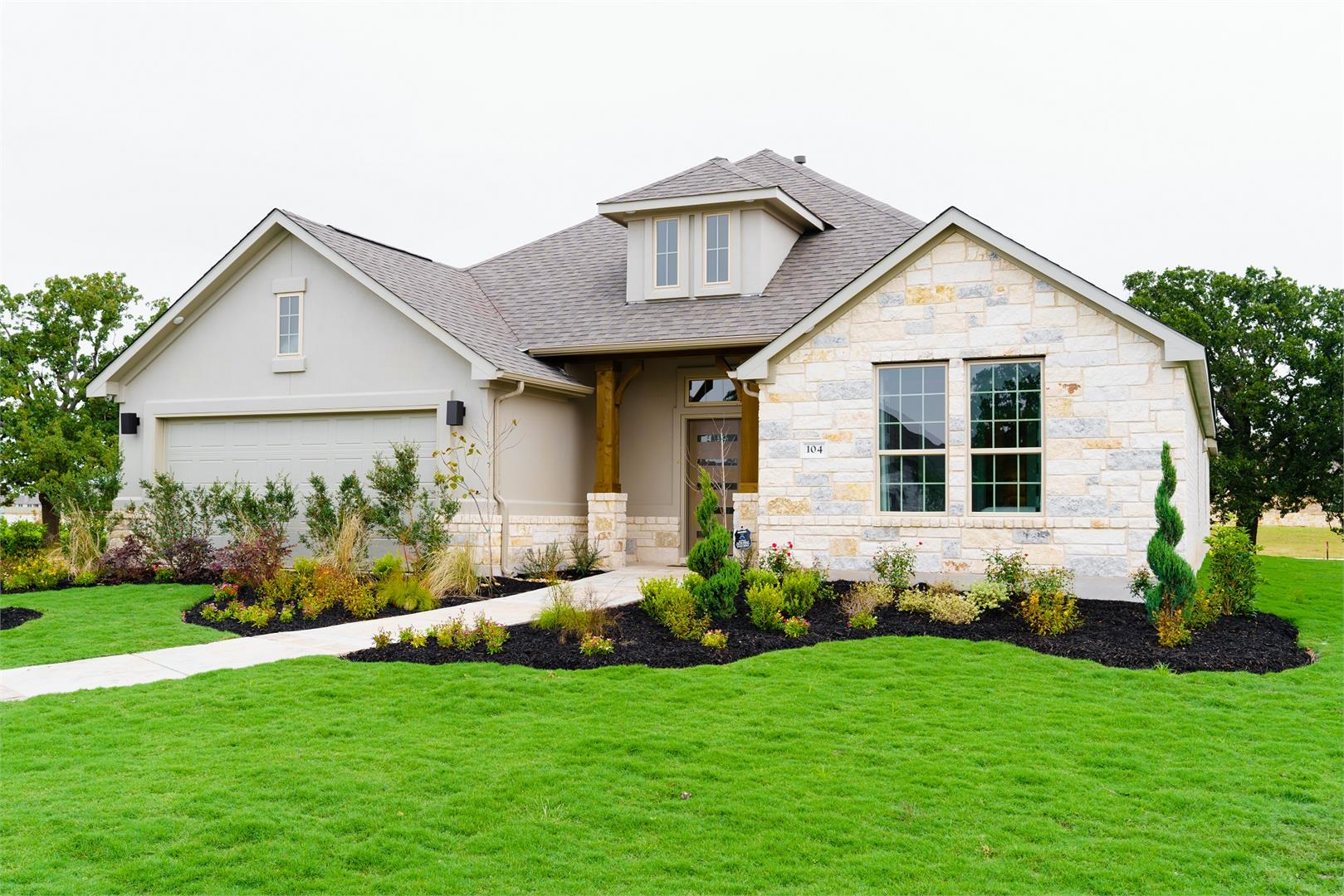 Santa Rita Ranch In Georgetown Tx Prices Plans Availability