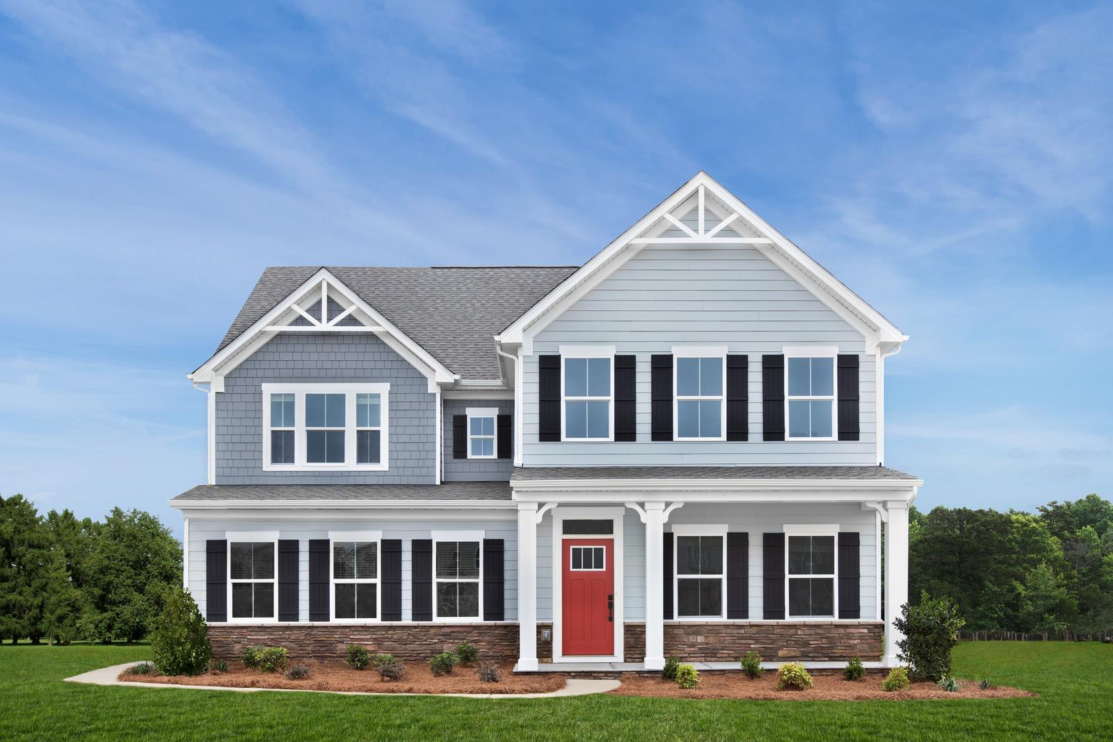 Windsor Estates In Middletown Oh Prices Plans Availability