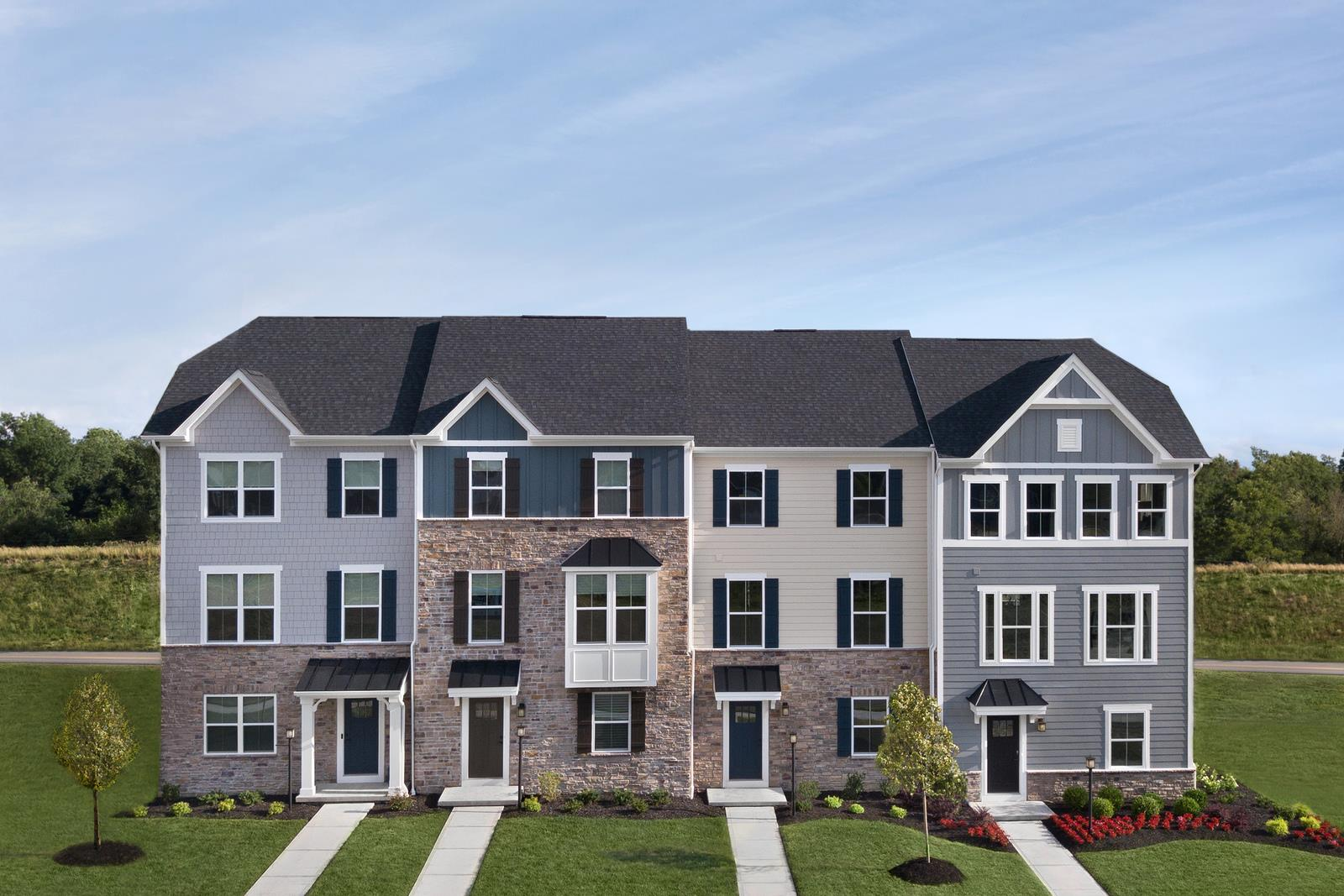 Laurel Grove in Pine Township, PA | Prices, Plans ...