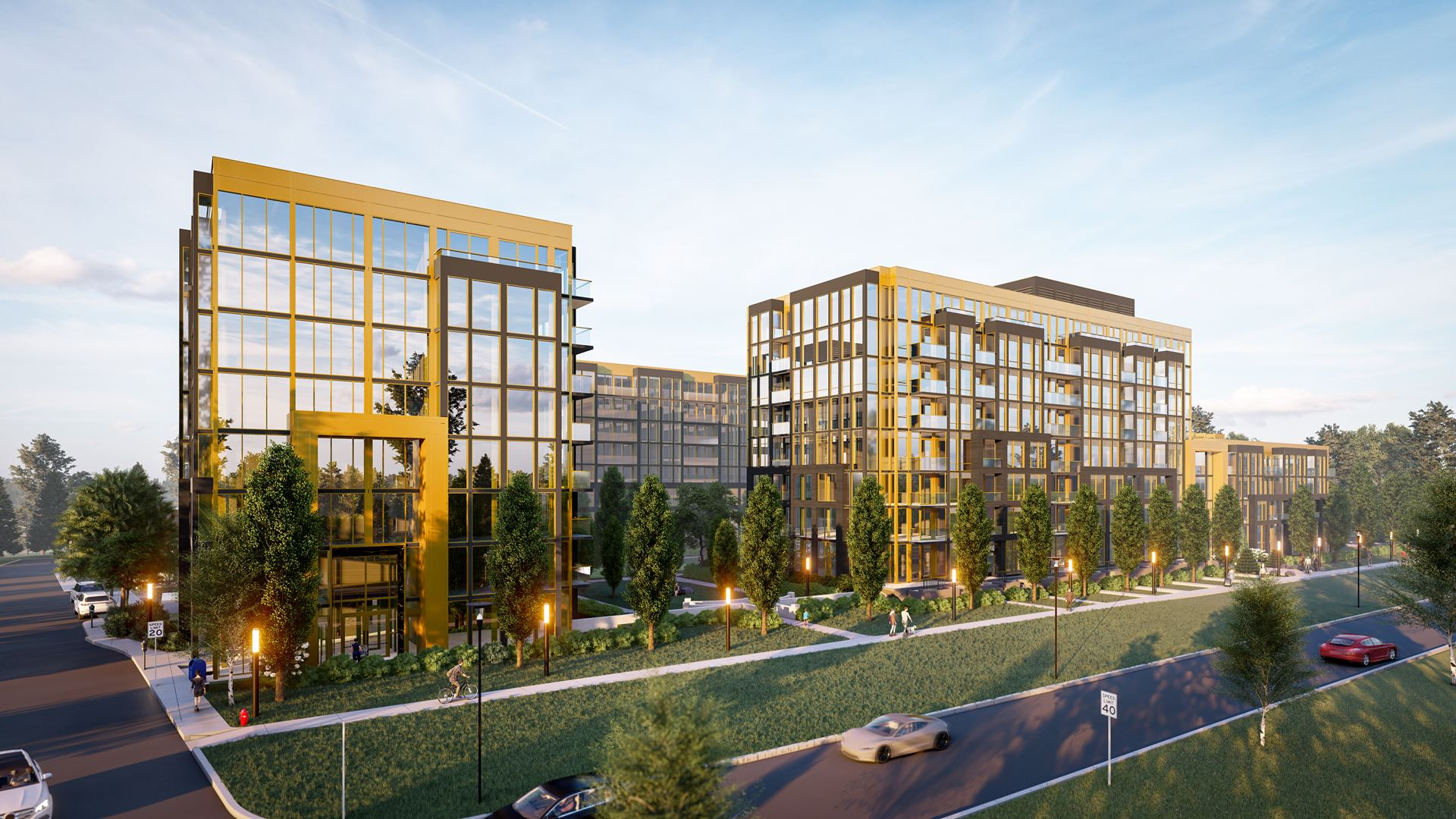 Nuvo Condos In Oakville On Prices Plans Availability