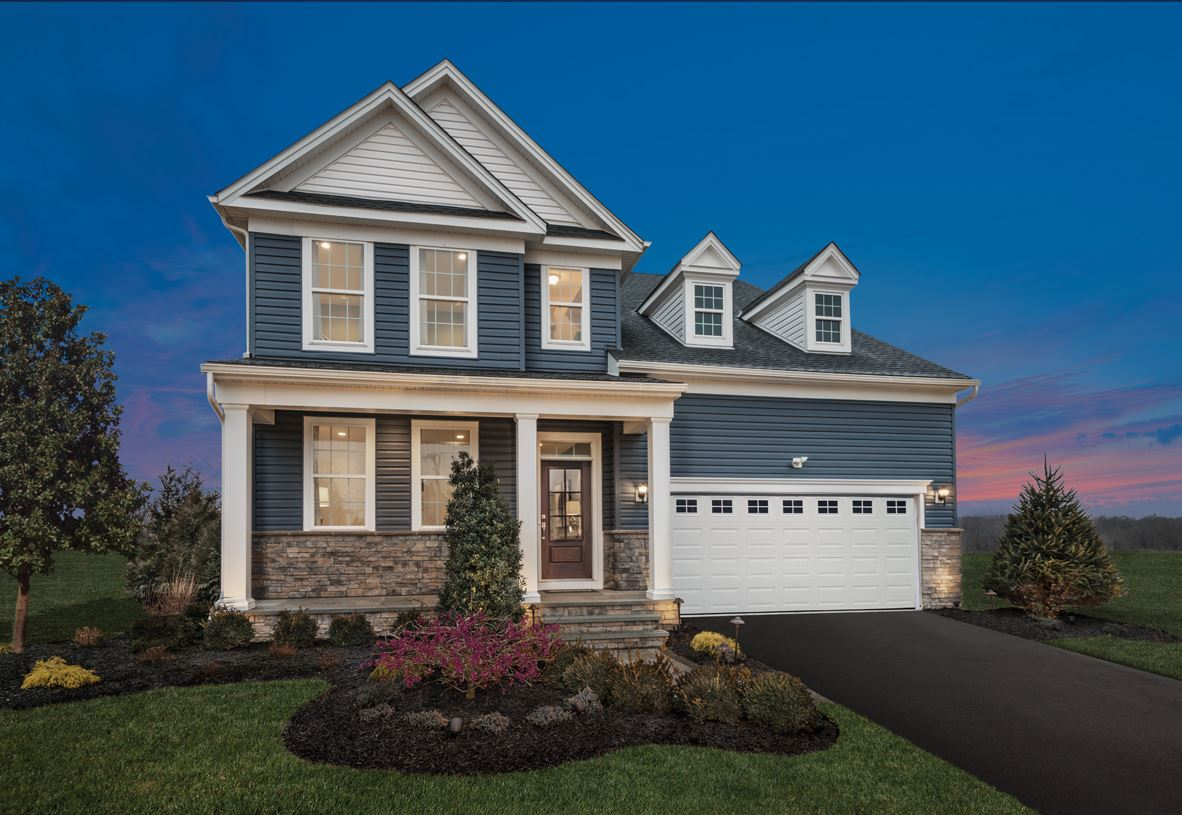 Reserve At Emerson Farm Heritage Collection In Warrington Township Pa Prices Plans Availability